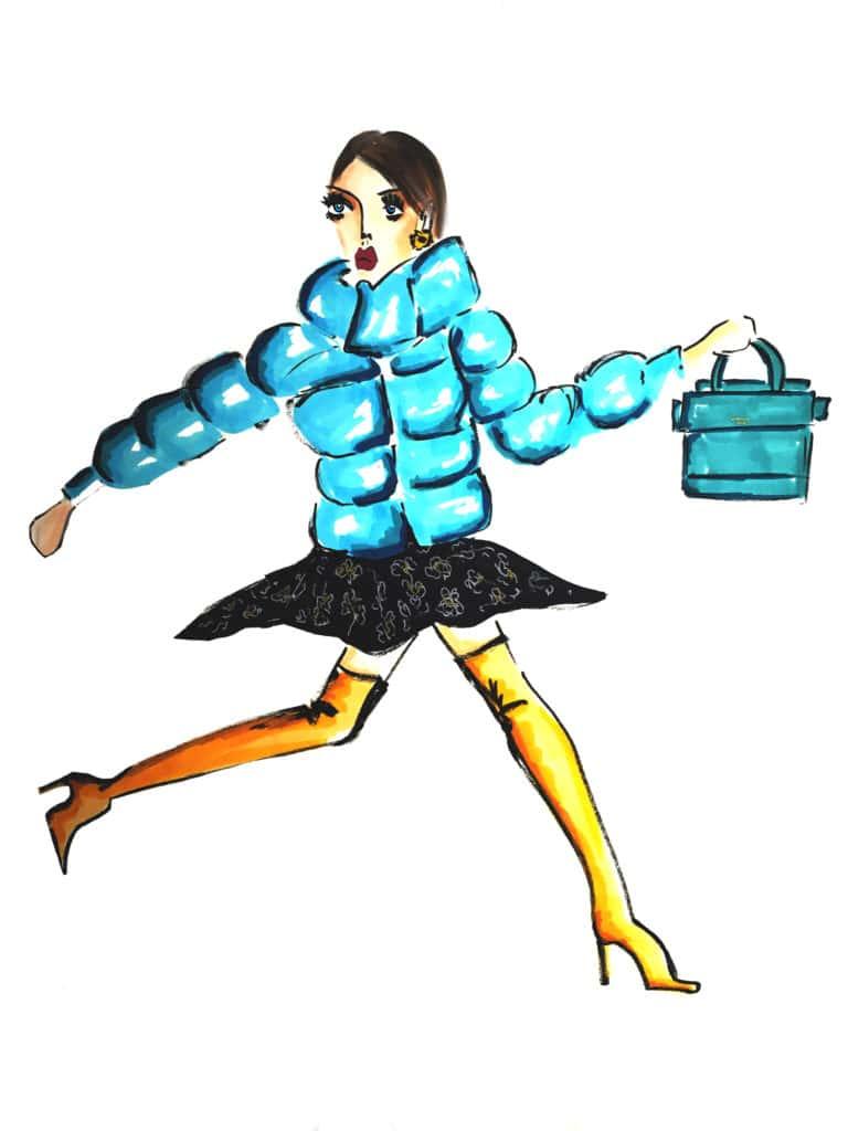 fashionillustrationgivenchy