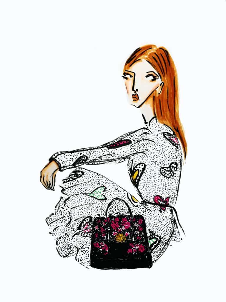 fashionillustrationvalentino
